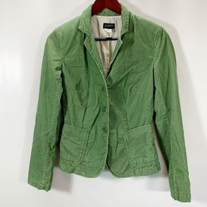 J Crew Blazer Campbell Blazer 3 Button Jacket